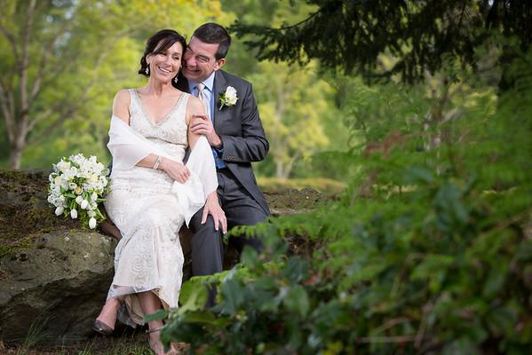 Rory and Jane Wedding