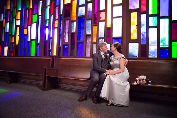 Sid & Lauren Wedding