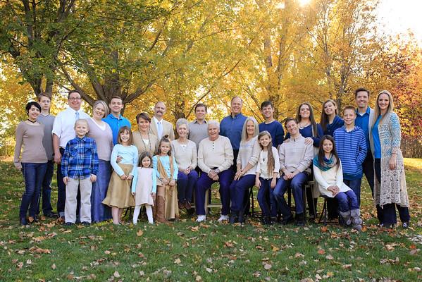 Lloyd Family