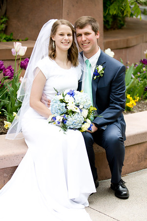 Murdock Wedding