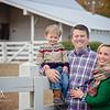 2016 November Holt Family at Oak View Park-2774