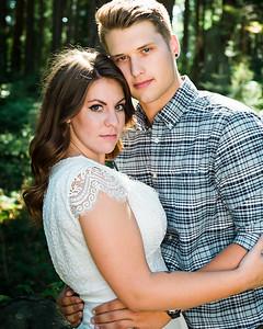 Jessica & Dustin