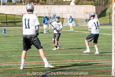4/26/2016 - Magruder v Gaithersburg Boys Lacrosse