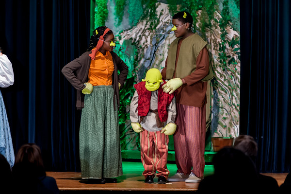 5/6/2016 - SGMS Shrek