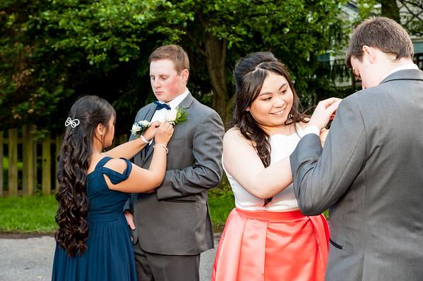 5/7/2016 - Monty Prom