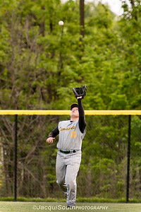 In the 5/9/2016 Damascus v Gaithersburg Baseball game Damascus right fielder Tyler Rotherford.
