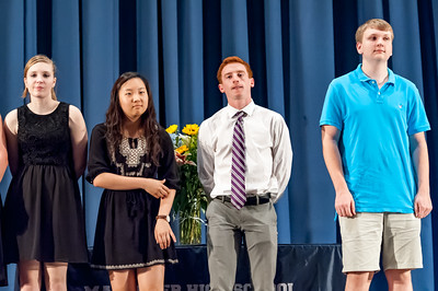 5/12/2016 Magruder Academic Awards