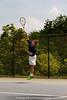 5/27/2016 - Boys tennis champion Joseph Brailovsky (Wootton HS) in the Maryland High School Tennis Playoffs at Olney Manor Recreational Park