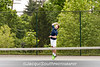 5/27/2016 - in the Maryland High School Tennis Playoffs at Olney Manor Recreational Park