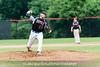 6/27/2016 - Pitcher Brian Rourke, Rockville Express v Silver Spring/Takoma Park Thunderbolts, ©2016 Jacqui South Photography