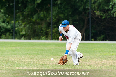 6/27/2016 - Nick Adgar, Rockville Express v Silver Spring/Takoma Park Thunderbolts, ©2016 Jacqui South Photography