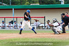 6/27/2016 - Conrad Kovalcik at bat,  Rockville Express v Silver Spring/Takoma Park Thunderbolts, ©2016 Jacqui South Photography