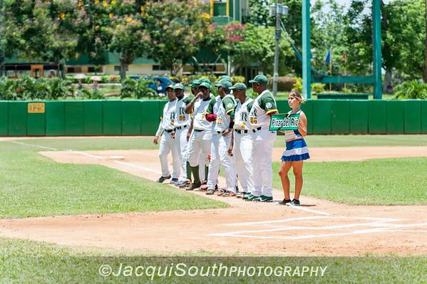 8/3/2016 - CRCBL in Cuba