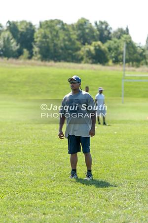 8/12/2016 - Magruder Football