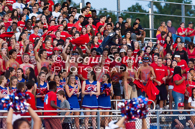 9/23/2016 - Wootton fans, ©2016 Jacqui South Photography