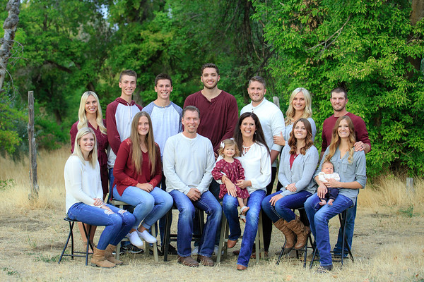 Braiser Family