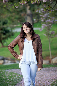 Brittany Birrell