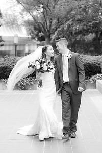 Kaylee and Jeromy Wedding Day