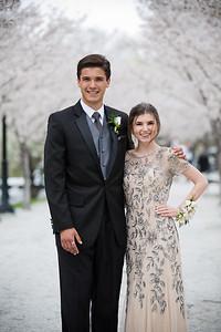 Riverton Prom