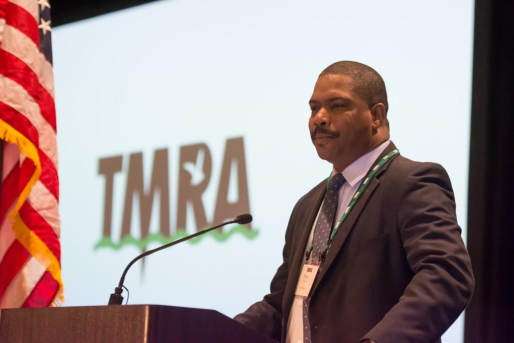 2017 TMRA Annual Meeting