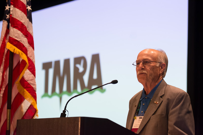 2017 TMRA Annual Meeting