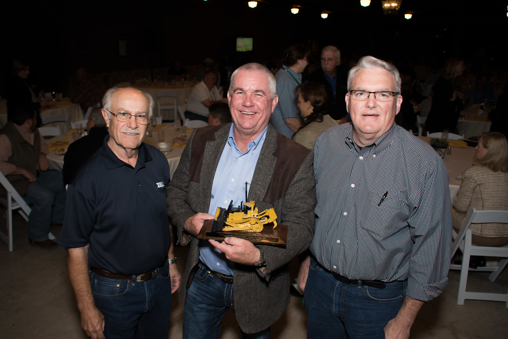 TMRA Elected Officials Awards Dinner