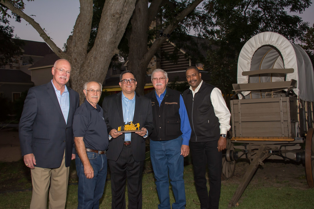 TMRA Elected Officials Awards Dinner