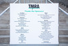 TMRA Sine Die Event