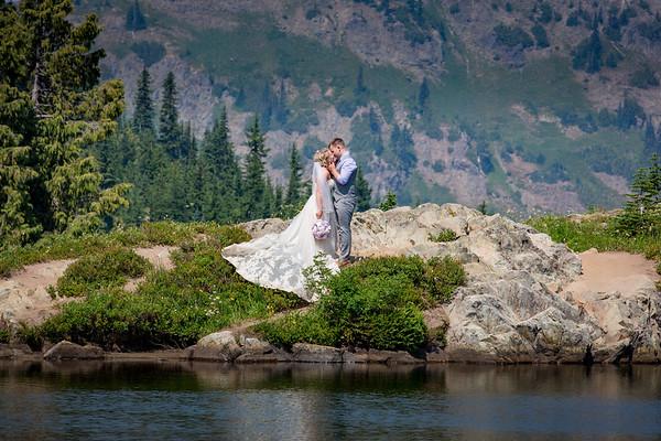 Austin & Katie Wedding