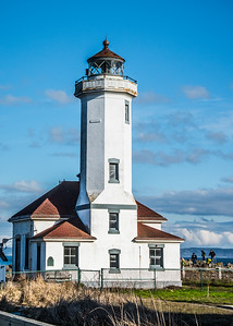 Port Townsend and Jefferson County