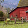 Mt. Baker Barn
