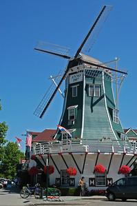 Lynden Windmill