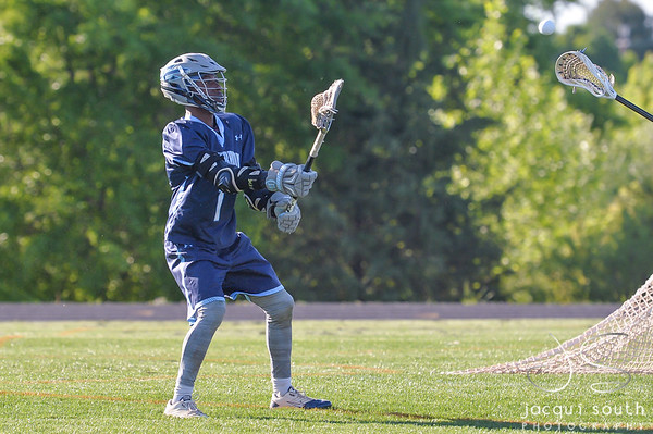 5/3/2017 - Springbrook v Magruder Boys Lacrosse, ©2017 Jacqui South Photography