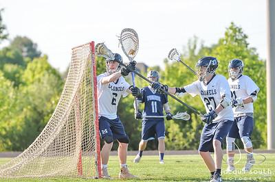 5/3/2017 - Springbrook v Magruder Boys Lacrosse, ©2017 Jacqui South Photography