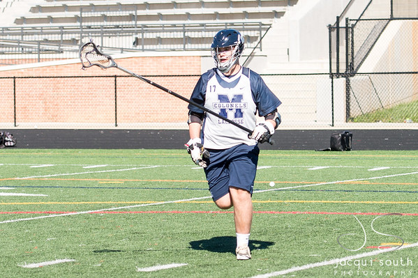 5/15/2017 - Magruder v Quince Orchard Boys Lacrosse, ©2017 Jacqui South Photography