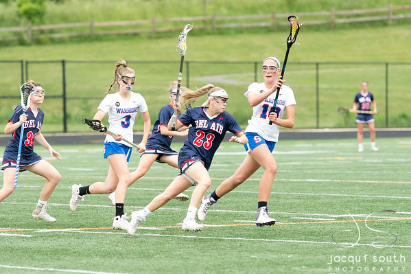 5/20/2017 - Bel Air v Sherwood Girls Lacrosse, ©2017 Jacqui South Photography
