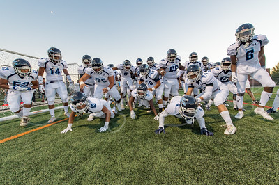 9/28/2017 - Springbrook v Paint Branch Football, Photo Credit: Jacqui South