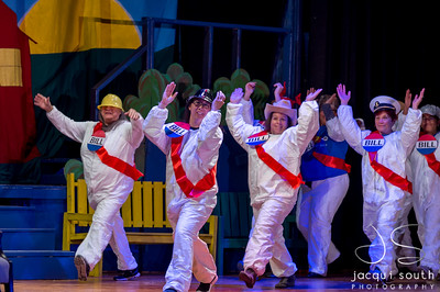 12/1/2017 - 20171201_SGMS School House Rock, ©2017 Jacqui South Photography