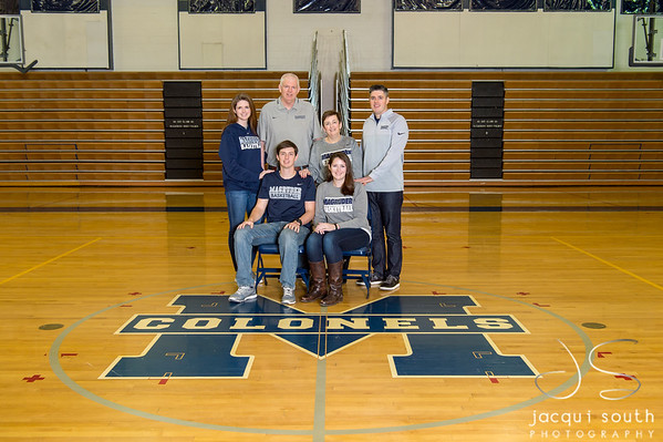 12/23/2017 - 20171223_Harwood Family, ©2017 Jacqui South Photography