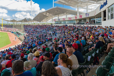 Tampa Bay Rays at Boston Red Sox Spring Training