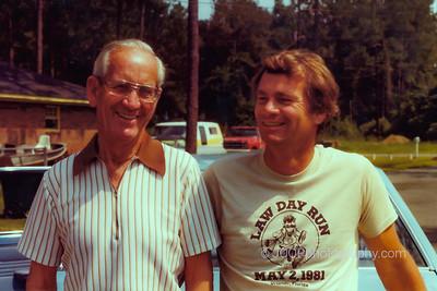 1982 Daneel Carrol Boone & Louis Braithwaite Boone- Hahira- GA
