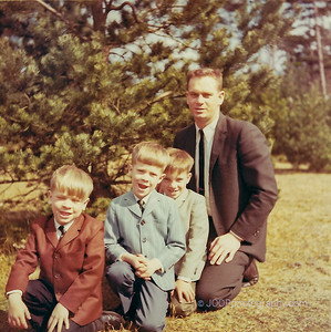 1966 Easter