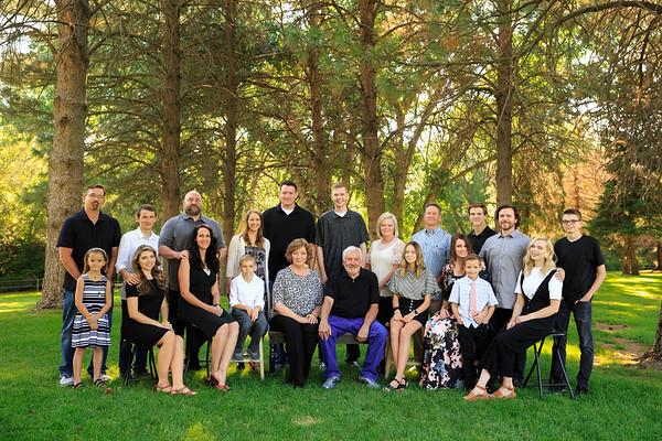 Galbraith Family Photos