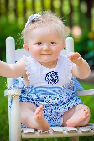 2018 June Elizabeth Simmons 8 months old-50 SJP