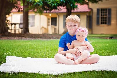 2018 June Elizabeth Simmons 8 months old-168