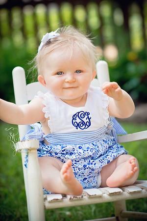 2018 June Elizabeth Simmons 8 months old-50