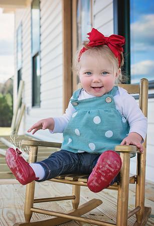 2018 March Etta Rose Ellis 10 months old-79 crop 2