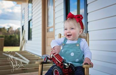 2018 March Etta Rose Ellis 10 months old-102