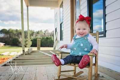 2018 March Etta Rose Ellis 10 months old-79