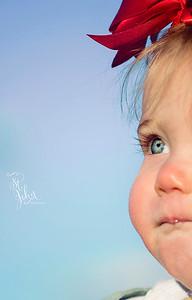 2018 March Etta Rose Ellis 10 months old-535